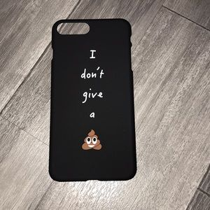 Accessories - iPhone 7Plus case